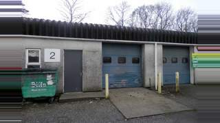 Primary Photo of Ponsharden Industrial Estate, Falmouth Road, Falmouth TR11 2SG