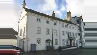 Primary Photo of Old Customs House, W Strand, Whitehaven CA28 7LR
