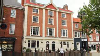 Primary Photo of Restaurant/Bar Opportunity, The Square, Retford, Nottinghamshire, DN22 6DQ