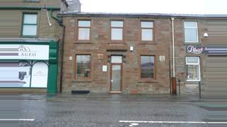 Primary Photo of 213 Accrington Road Burnley, BB11 5ES