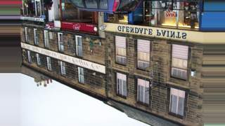 Primary Photo of Glendale Paints, High Street, Wooler, Northumberland