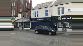 Primary Photo of 10-12 High Street East, Wallsend, Newcastle Upon Tyne & Wear, NE28 8HU