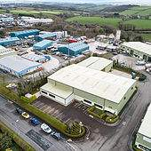 Primary Photo of 27a Pennygillam Way, Pennygillam Industrial Estate, Launceston, PL15 7ED
