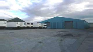 Primary Photo of Unit 1, Ferndale Business Park Staithes Road, Hull, HU12 8DX