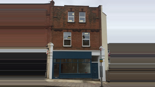 Primary Photo of 116 St. Margarets Road