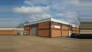 Primary Photo of Unit 8 Suttons Business Park READING, Reading