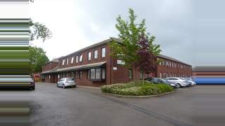 Primary Photo of Unit 21, Lambourne Crescent, Cardiff Business Park, Cardiff CF14 5GF