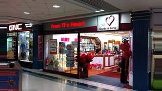 Primary Photo of Fareham - Unit 78, 57 Osborn Mall, Fareham Shopping Centre