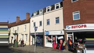 Primary Photo of 99a High Street, Thame, Oxfordshire, OX9 3EH