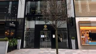 Primary Photo of Unit G05 & M05, The Avenue, Spinningfields, Manchester