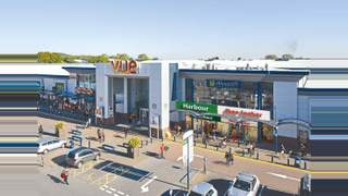 Primary Photo of Middlebrook Retail & Leisure Park, Bolton