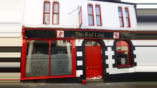 Primary Photo of Red Lion Inn, 5 Lower Lux St, Liskeard, Cornwall PL14 3JL