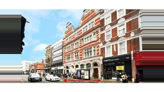 Primary Photo of 195 Earls Court Road, Kensington and Chelsea London Greater London, SW5 9AP