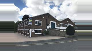 Primary Photo of 11, 436 sq ft, 1 Dalling Road, Branksome, Poole, BH12 1DJ