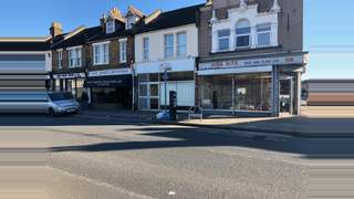 Primary Photo of 540 Kingston Road, Raynes Park, London SW20 8DT