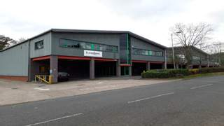 Primary Photo of Unit 9 Wassage Way, Hampton Lovett Industrial Estate, Droitwich, Worcestershire WR9 0NX