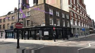 Primary Photo of 90 Old Street, London EC1V 9AX