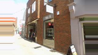Primary Photo of Unit D, Crown Arcade, Union Street, Kingston Upon Thames, Surrey, KT1 1JB
