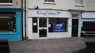 Primary Photo of 14a, Broad Street, Wells, BA5 2DN