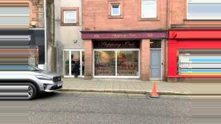 Primary Photo of 143 King Street, Castle Douglas - DG7 1DX