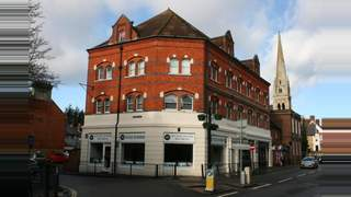 Primary Photo of Suite 1, Victoria House, South Street