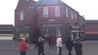 Primary Photo of Unit 3, 8 Steeplegate, Vicar Lane Shopping Centre, Chesterfield