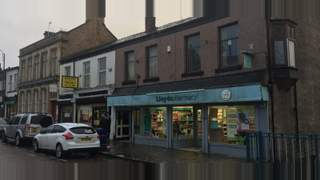Primary Photo of 5 Melbourne Street Stalybridge SK15 2JE