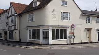 Primary Photo of Bridge St, Coggeshall, Colchester CO6 1NP