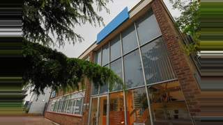 Primary Photo of Churchill Business Centre, Stirling Way, Borehamwood, WD6 2HP