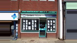 Primary Photo of 129 High Street, Bromsgrove, Worcestershire, B61 8AE