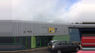 Primary Photo of 7 Lindsay Square, Deans Industrial Estate, Livingston EH54 8RL