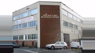 Primary Photo of New Hall Hey Business Centre New hall Hey Road Rawtenstall BB4 5HL