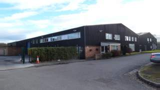 Primary Photo of Unit 12, Ash Road North, Wrexham Industrial Estate, Wrexham, LL13 9JT
