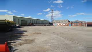 Primary Photo of Unit 10, Cleadon Lane Industrial Estate, East Boldon, Tyne And Wear, NE36 0AH