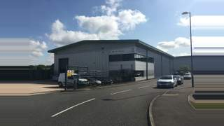 Primary Photo of Vector 31, Unit B Waleswood Way, Sheffield, S26 5NU