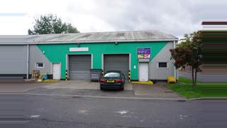 Primary Photo of Hale Trading Estate - Unit 1
