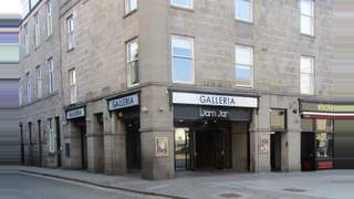 Primary Photo of The Galleria Shopping Centre, Langstane Place, Aberdeen - AB11 6EA