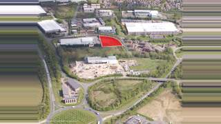 Primary Photo of Saxon 26, Saxon Way East, Oakley Hay Industrial Estate, Corby, Northants, NN18 9NF