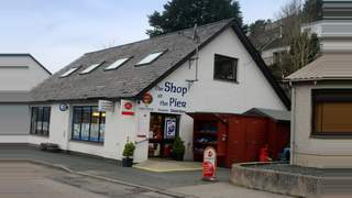 Primary Photo of The Shop at the Pier Road, Gairloch, IV21 2BQ
