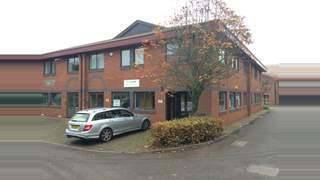 Primary Photo of Unit 8b, Lancaster Court, Coronation Road, Cressex Business Park, High Wycombe, Bucks, HP12 3TD