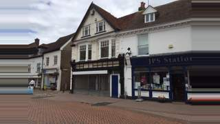 Primary Photo of 9 Market Square, Chesham, Bucks, SHP5 1HG