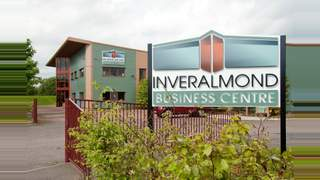 Primary Photo of Inveralmond Business Centre, 6 Auld Bond Road, Perth, PH1 3FX