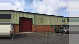 Primary Photo of West Point Industrial Estate, Penarth Road, Llandough, Cardiff, Vale of Glamorgan CF11 8JQ