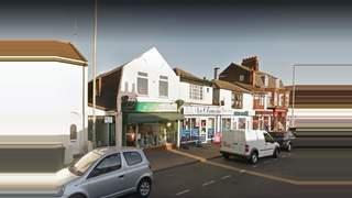 Primary Photo of 154, Northgate Street, Great Yarmouth, Norfolk, NR30 1BY