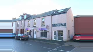 Primary Photo of 6 Brooke Street, Dumfries - DG1 2JL