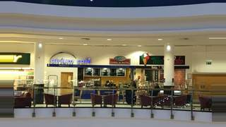 Primary Photo of Kiosk 6, Eastgate Shopping Centre, Inverness, IV2 3PP