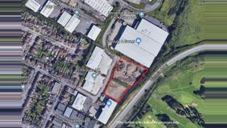 Primary Photo of Development Land, Crest Rise, Leicester, LE4 9EX