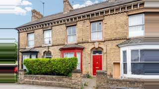 Primary Photo of Substantial Mid Terraced House Arranged to Provide an Apartment and 2 Letting Rooms