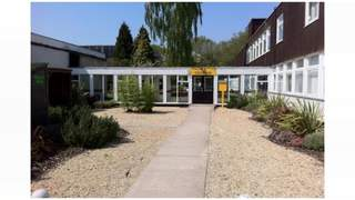 Primary Photo of Passfield Business Centre, Passfield