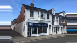 Primary Photo of 18-20 Reading Road INV, Henley-On-Thames, RG9 1AG